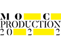 Moc production Logo